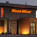 Wood-Mizer Europe headquarter image