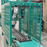 Flat Chain feed system