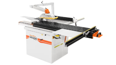 MS300 table saw
